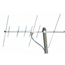 144-146/430-440Mhz vhf/uhf dual band directional Yagi Antenna