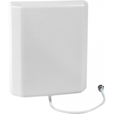 698-2700MHz (4G) / LTE 8dBi indoor Wall Mount Panel Antenna N connector