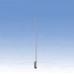 10M Band 27-28Mhz HAM and CB long distance Aluminum base station Antenna 6.4M long