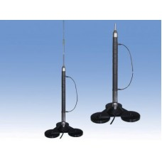 HF and CB Mobile Antenna 7-50 MHz 50 W