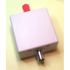 Antenna 9:1 impedance transformer for the RTL-SDR to connect long wire 100k - 50Mhz (BALUN)