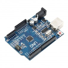 Arduino UNO R3 V3.0 ATmega328P  CH340 with USB CABLE