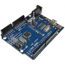 Arduino UNO R3 V3.0 ATmega328P  CH340