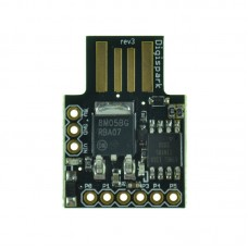 Arduino ATTINY85 Micro General USB Development Board
