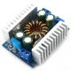 150W DC 8~32V to 9~46V Voltage Boost Converter Regulator - Blue
