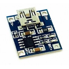 TP4056 1A Lipo Battery Charging Board