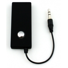 Bluetooth Wireless Audio Stereo Transmitter (A2DP support)