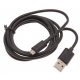 USB Type A to Micro USB Cable assembly 1.5M