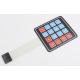 Membrane Keypad 16 key