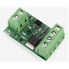 Mosfet MOS Optocoupler Isolation Driver Module Field Effect Transistor Trigger Switch PWM Control Board 3-20V