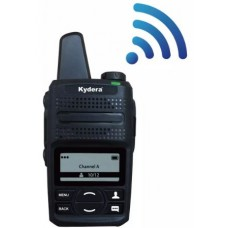 Wireless communication two way radio Q1 server free WiFi walkie talkie supporting Internet & WLAN network