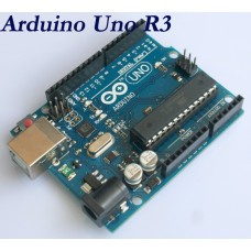 Arduino UNO R3 V3.0 ATMEGA328 with USB CABLE