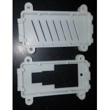 LimeSDR mini 3D plastic Enclosure