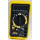 BM8320 Volt Amp Ohm Testing Digital Multimeter (DMM)(Yellow Gray)