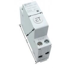 18mm Din Rail WIFI Circuit breaker Smart Switch Remote control by eWeLink APP for Smart home