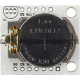 I2C RTC DS1307 AT24C32 Real Time Clock For Arduino and Raspberry Pi