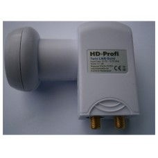 LNB with stable TCXO 13/18V 25Mhz LO (one Port) QO-100