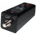 SURECOM SW-33 Mark II Mini Digital VHF UHF Radio Handheld Power SWR Meter