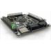 STM32F407 Development board serial port NRF24L01,JTAG, RTC, LCD, FLASH, 48Ports
