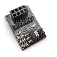 Breakout Adapter for NRF24L01+ with on-Board 3.3V Regulator