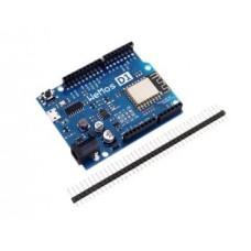 WeMos D1 R2 WiFi Development board based on ESP8266