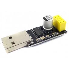 USB To ESP8266 Serial Programming Adapter Board