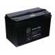 102 AH Battery 12V for Solar / Backup