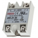 Solid State Relay Module SSR-25DA Output Switching 25A / 250V 24-380VAC Control Input DC 3-32V