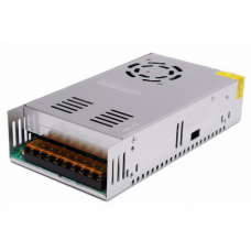 AC 110-220V to DC 12V 40A 500W Switching Power Supply