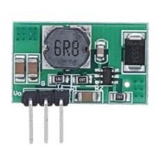 2A DC 5V-23V to 3.3V DC-DC Step Down Power Supply Buck Module ESP8266 WiFi Geekcreit for Arduino