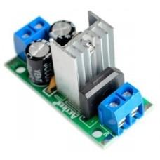 L7805 LM7805 Three-terminal voltage regulator power supply module 5V 1.5A