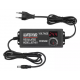 PSU 9-24V 3A 72W AC/DC Adapter Switching Power Supply, Adjustable Power Adapter with Display, EU Plug