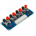 XH-M229 Desktop Computer Chassis Power Supply Module ATX Transfer Board Power Output Terminal Module