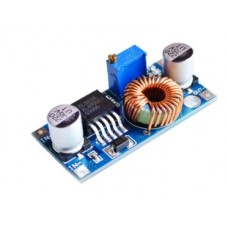 XL4005 DSN5000 Beyond LM2596 DC-DC adjustable step-down power Supply