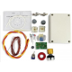 QRP manual Antenna Tuner 1 - 30 Mhz (KIT)