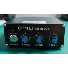 QRM Eliminator X-Phase (1-30 MHz) HF bands