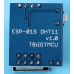 ESP8266 ESP-01 ESP-01S DHT11 Temperature Humidity Sensor Module Wifi Node Smart Home
