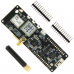 LILYGO TTGO T-Beam ESP32 433Mhz V1.1 WiFi Wireless bluetooth Module GPS NEO-6M SMA LORA32 18650 Battery Holder