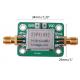 LNA 50-4000MHz RF Low Noise Amplifier Module SPF5189 0.6dB Wide Band Amplifier Board