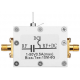 RF Bias Tee Coaxial Feed 10MHz-6GHz Low Insertion Loss