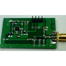 330-530MHz 12V RF Voltage Controlled Oscillator, Frequency Source Broadband, VCO