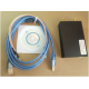 35M-4.4G USB SMA Signal Source Generator Simple Spectrum Analyzer SAG4400L