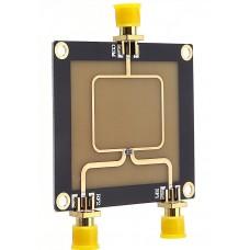 100-2700Mhz 25W Microstrip Power Splitter or Combiner