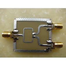 1GHz - 3GHz 2.4GHz RF Power Splitter Divider Combiner SMA 2-Way for Signal Booster