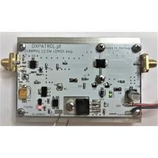 DXPATROL 12W 2400MHz QO-100  Es'Hail Amplifier
