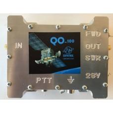 DXPATROL 12W 2400MHz QO-100  Es'Hail Amplifier with Enclosure