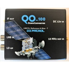 QO-100 DownConverter from DX-Patrol LNB Included