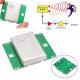 HB100 Microwave Motion Sensor 10.525GHz Doppler Radar Detector
