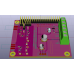 Raspberry Pi 2m Band,Transmitter with two Low pass filters. (rpitx) 32.7mW  (15.1dBm) Kit