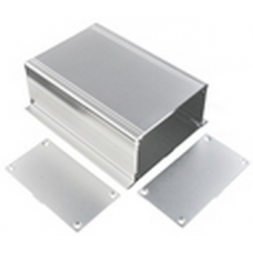 Aluminum Enclosure: 38mm x 74mm x 110mm